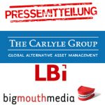 Carlyle Supports the Merger of Obtineo and LBi to Create Europe's Largest Marketing and Technology Agency