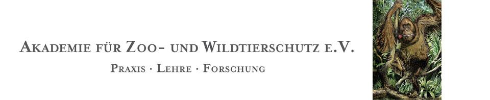 Akademie für Zoo- und Wildtierschutz e.V.