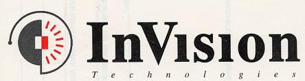 InVision Technologies Inc.