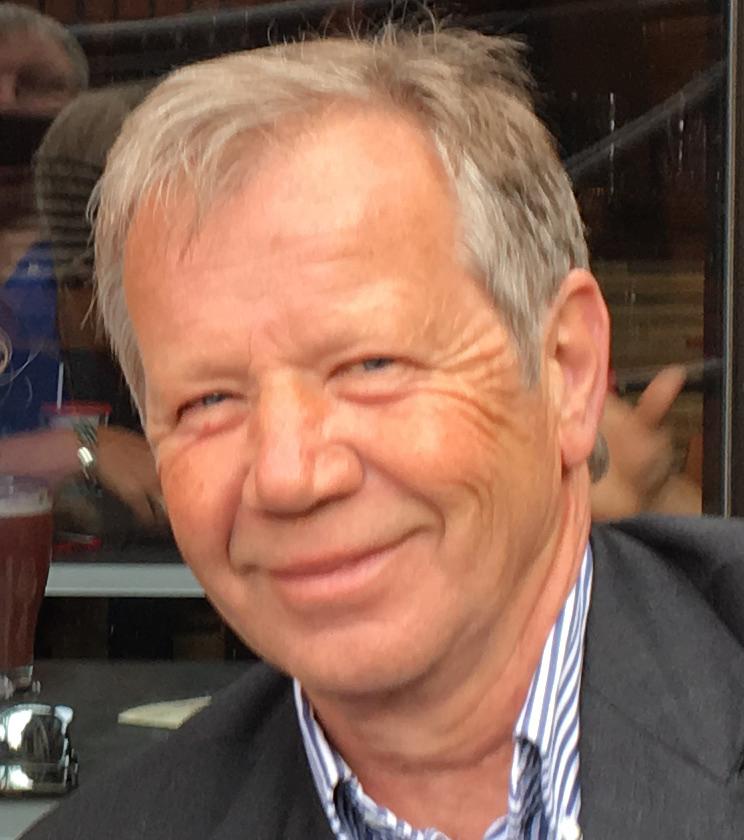 Ludwig Müller Headshot